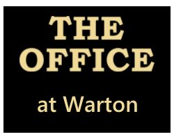 The Office at Warton Logo