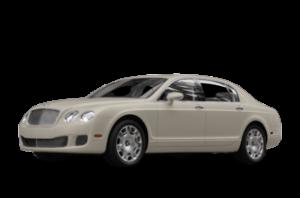 Bentley Continental Flying Spur - Wedding Car