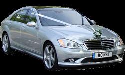 Mercedes - Wedding Car