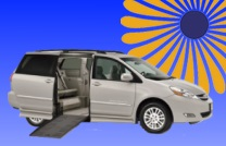 Nissan Motability Offers