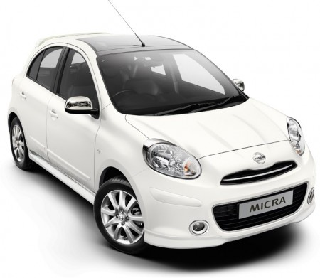polesworth garage drive away deal for the nissan micra visia. Black Bedroom Furniture Sets. Home Design Ideas