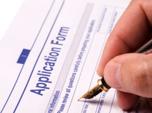 Guaranteed Finance Application Form