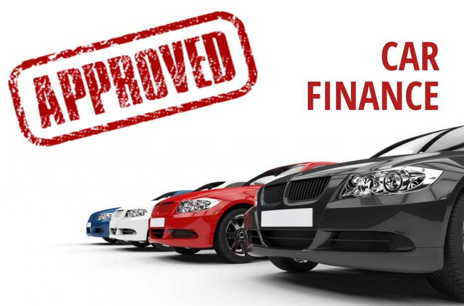 Car  Finance Deals