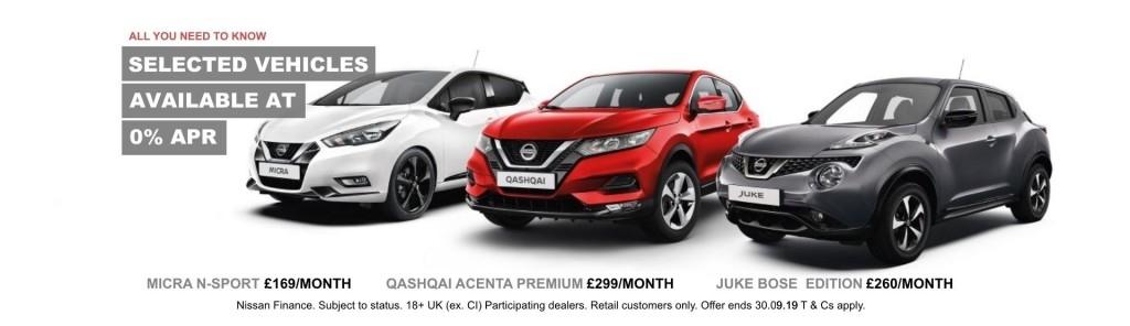 Polesworth Garage New Cars Nissan Micra Juke Qashqai Deals April 2019